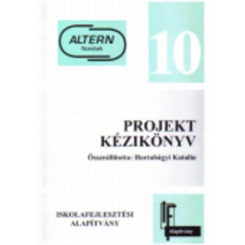 Projekt kézikönyv