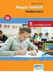Magyar felvételi feladatsorok 4.     8. osztályosoknak