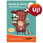 Rumini és társai - Módszertani segédanyag a kortásr irodalom feldolgozásához