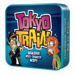 Tokyo train - kooperatív játék
