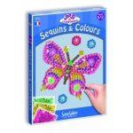 Flitterek és színek - Pillangók