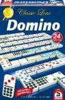 Domino Classic - Taktilis lapkákkal