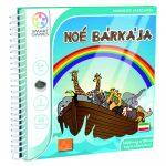 Magnetic Travel Noé bárkája - Mágneses útijáték