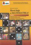 Hová bújt a matematika ?