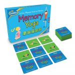 Memory Yoga - Jóga memória