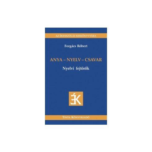 Anya - Nyelv - Csavar nyelvi játékok, fejtörők