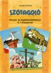 Szótagoló olvasó és foglalkoztatókönyv 6-7 éveseknek